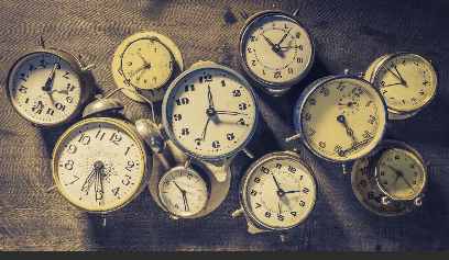 The power of Time Management